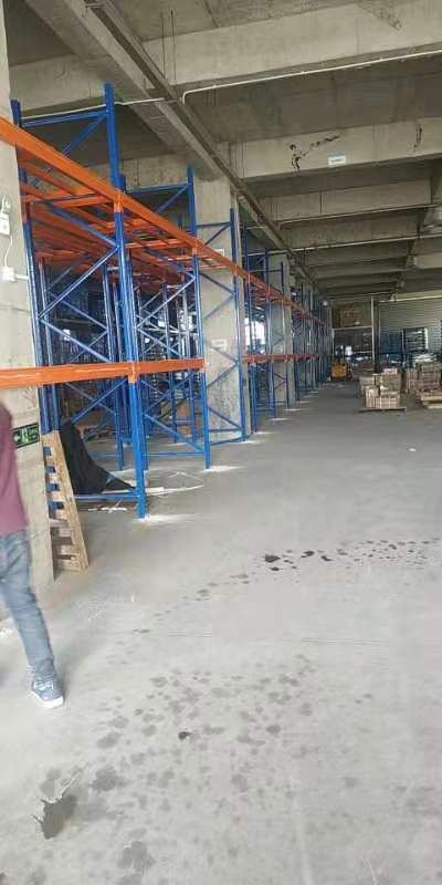 河南仓储货架